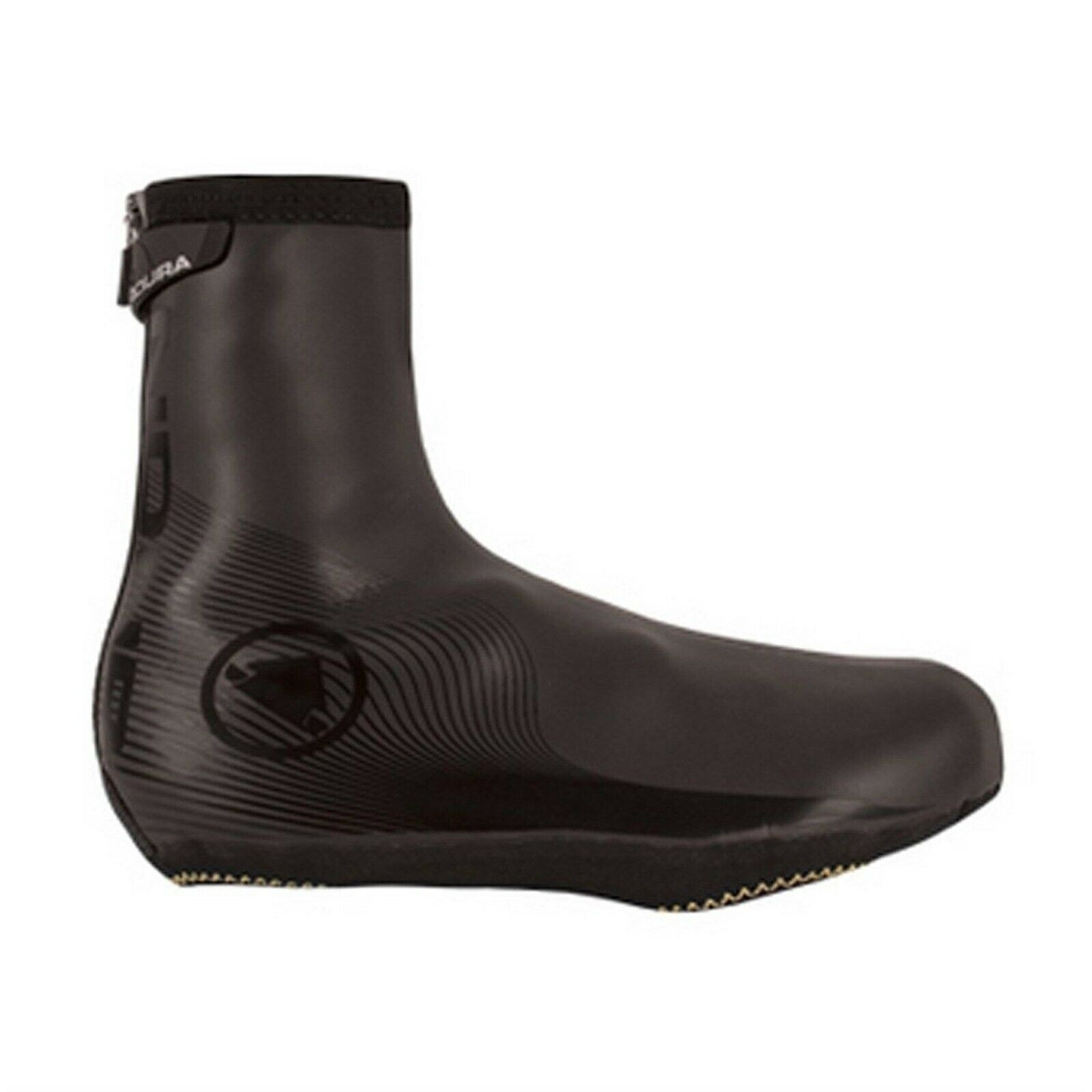 Booties by Endura Silver Road Cycling Overshoe