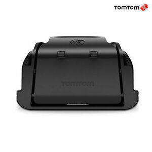 TomTom Rider Passive Dock Mount for Rider 2nd Edition, Urban Rider, Rider Pro