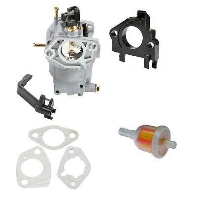 Blackmax Pm0496500 Pm0496500.02 13hp 6500 8125 Watt Generator Carburetor Style 1
