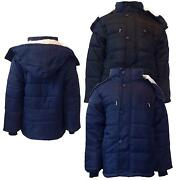 Boys Warm Winter Coat