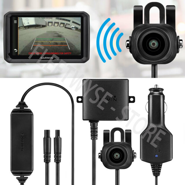 Garmin BC 30 Wireless Reversing Backup Camera for Truck & Camper 010-12242-00