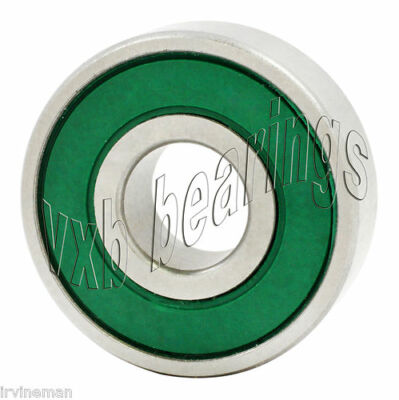 One S608-2rs Skate Ceramic 8x22x7 8mm22mm7mm S608rs Miniature Ball Bearing