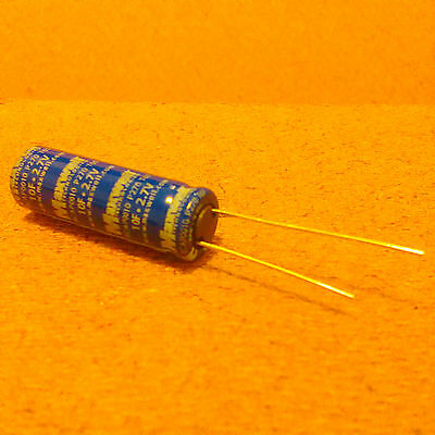 10f Farad. 2.7v Capacitor. Supercapacitor. Ultracapacitor. Very Low Esr.