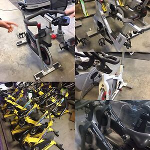 Commercial Spin Bikes MASSIVE BLOWOUT