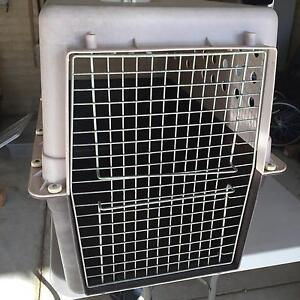 Pet carry cage East Fremantle Fremantle Area Preview