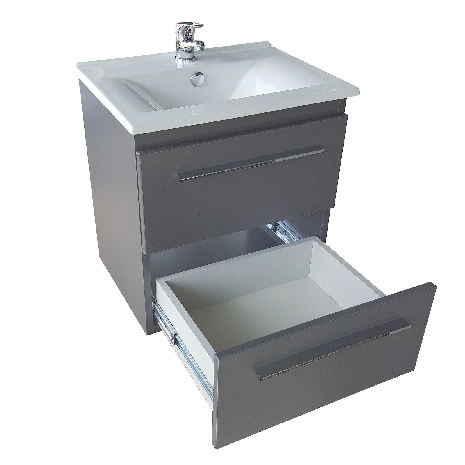 Waschbeckenunterschrank Mit Schubladen Test Vergleich