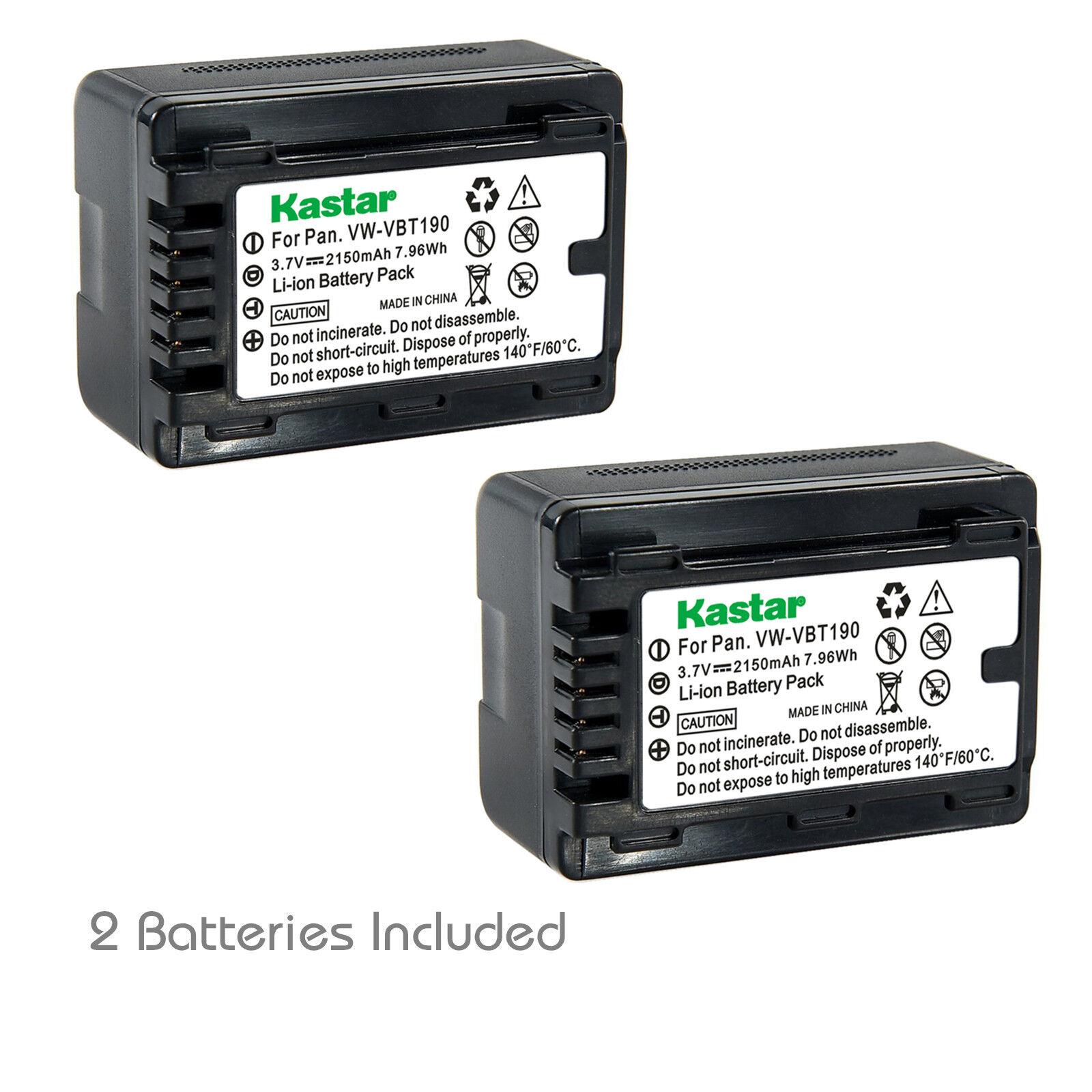 Panasonic Hc Vx870 Compare Prices At Nextag Camcorder Wx970 4k Ultra Hd 2x Kastar Battery For Vw Vbt190 V110 V130