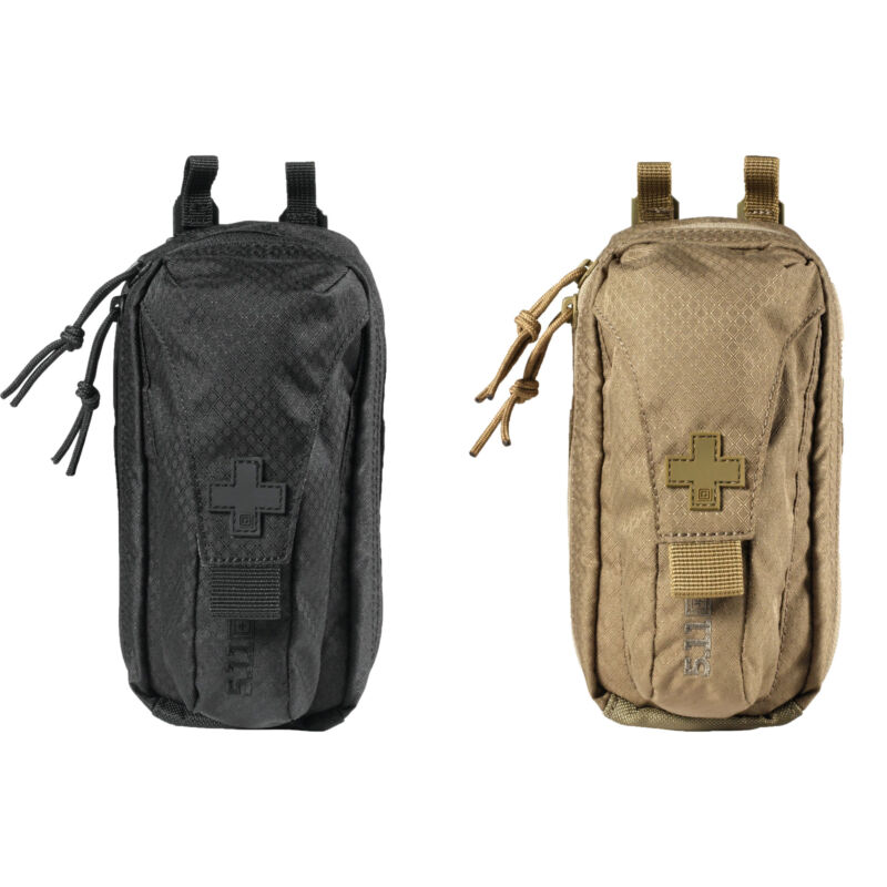 5.11 Tactical Ignitor Med Pouch Bag Pack MOLLE Pocket Compartment, Style 56270