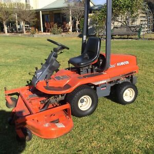 ride on mower in Victoria | Lawn Mowers | Gumtree Australia