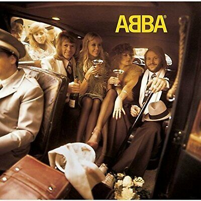 2015 ABBA ST Bonus Tracks Deluxe Edition JAPAN SHM CD + DVD F/S w/Tracking# NEW