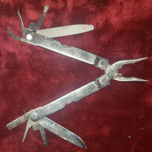 Leatherman PST Vintage Multi tool 0997