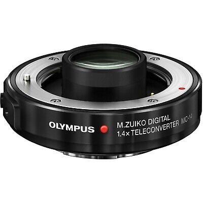 Olympus Zuiko MC-14 1.4x Lens For Four Thirds(Bundle)