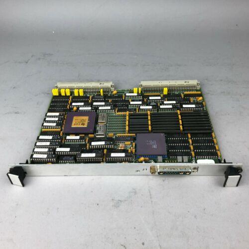 Megatek X-Cellerator VXI / VME board w/ Ti 34020 graphics chip P/N: 01-0765-H
