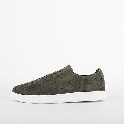 Mens Puma States X Stampd Forest Trainers (LF1) RRP £80.99