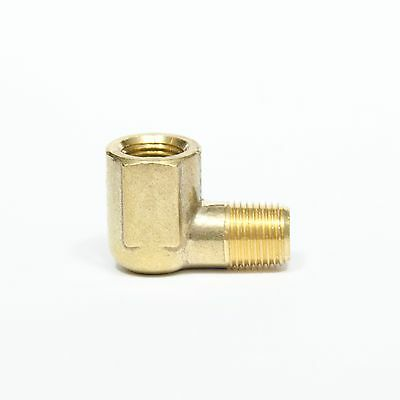 Forged Street Elbow Fitting 18 Npt Male Female Fitting Fuel Air Water Oil