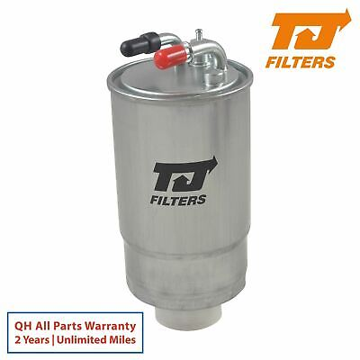 T J Filters Fuel Filter Replacement Part For Vauxhall Corsa Mk IIi (D)