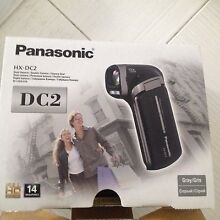 Panasonic HD Camcorder Richlands Brisbane South West Preview