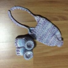 Australian wool hand knitted exclusive designs Mount Annan Camden Area Preview