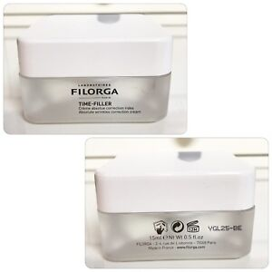 FILORGA TIME-FILLER®  ABSOLUTE WRINKLE CORRECTION CREAM