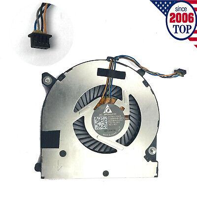 New CPU Fan For HP EliteBook 740 G1 850 G1 840 G1 ZBOOK14 730792-001 4PIN