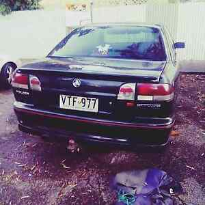 Urgently need gone 96 Vs commodore S pac Series2 Marion Marion Area Preview