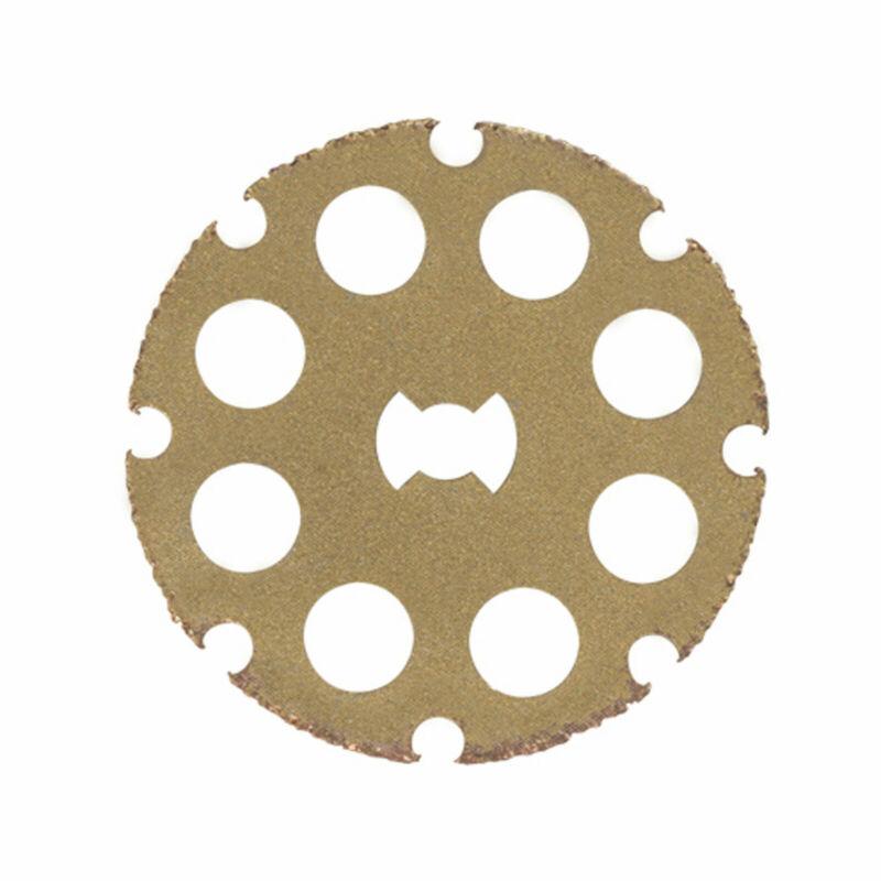 "Dremel Ez544 1 - 1 / 4"" Carbide Cutting Wheel - Usa Brand"