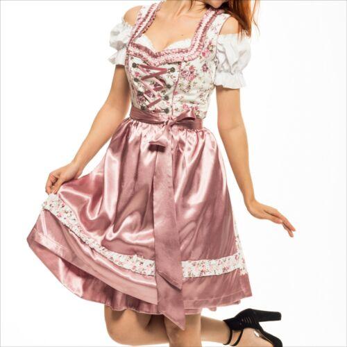 05030 Dirndl Oktoberfest German Austrian Dress Sizes 4 to 22