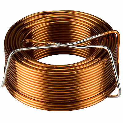 Jantzen 1446 0.27mh 18 Awg Air Core Inductor