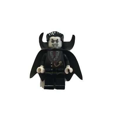 LEGO SERIES 2 VAMPIRE MINIFIGURE COLLECTIBLE CMF FIGURE HALLOWEEN FIG