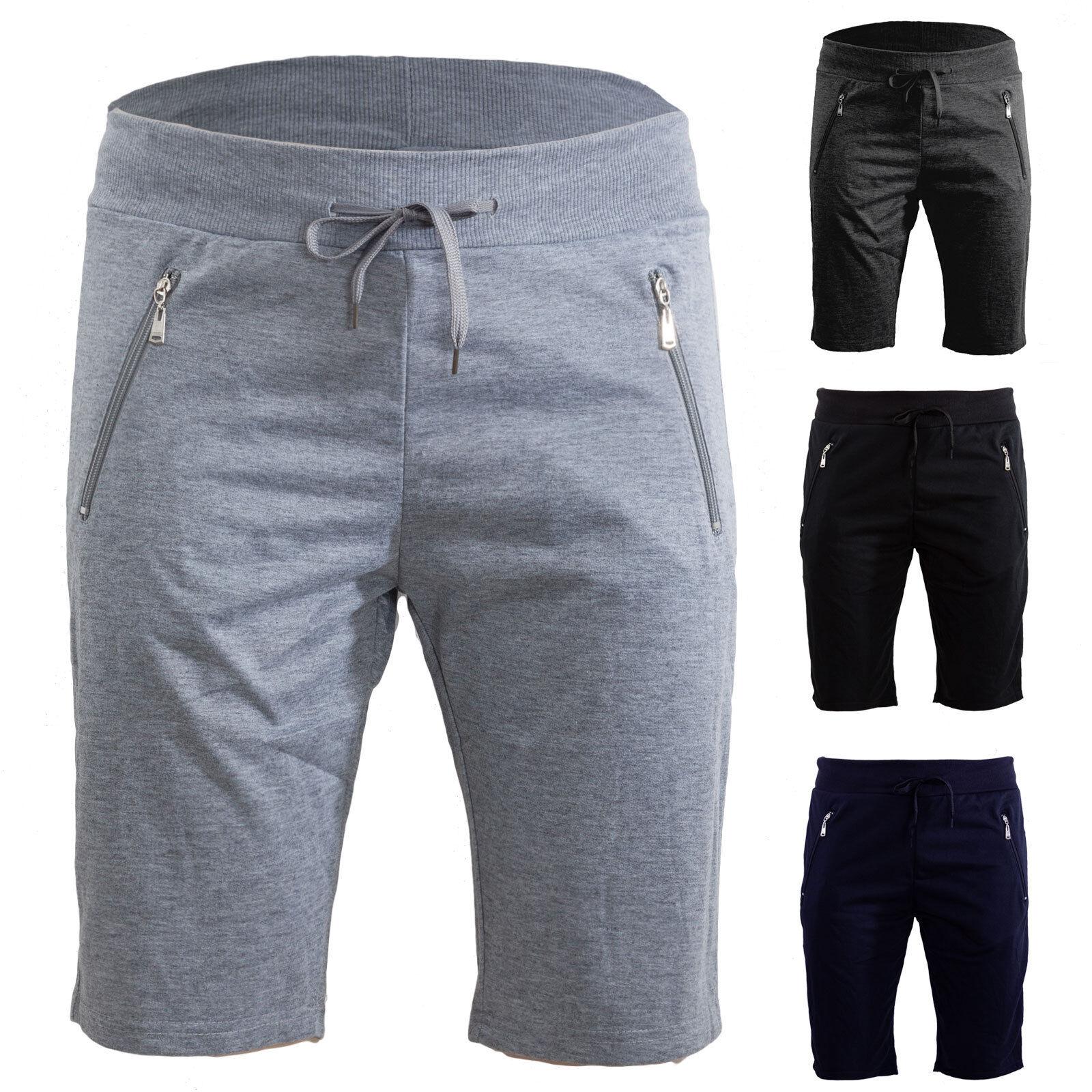 Men/'s Trousers Sports Bermuda Cotton Blend Zip Shorts Shorts St-5049