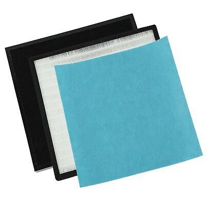 Oransi Replacement Pre, Hepa And Carbon Filter Pack For Max
