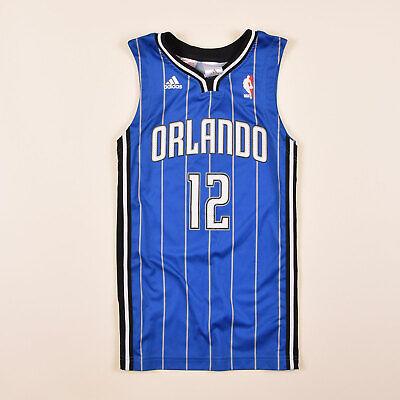 Adidas Junge Kinder Trikot Jersey Gr.152 NBA Orlando Magic #12 D. Howard, 63518