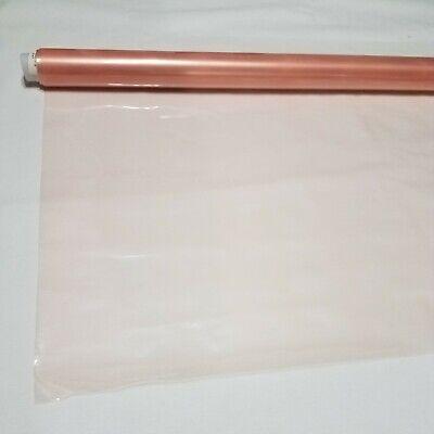 Airtech Vought Dp1000 - Nylon Vacuum Bagging Film - 75 X 8 Yards Sheet