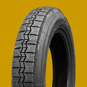 Citroen 2 CV reifen 125 / 80 SR 15 Michelin X