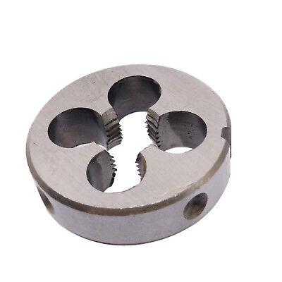 Rdgtools M5 X 0.8 Die estándar M5 Pitch