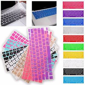 Soft Keyboard Case Cover Protector for Apple Mac Book Air Pro Sunshine West Brimbank Area Preview