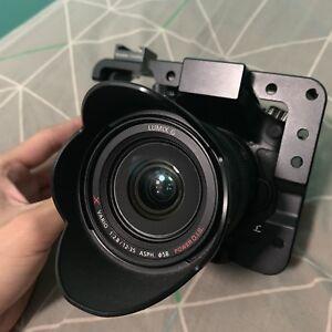 Panasonic Lumix GH4 — Videography Ready