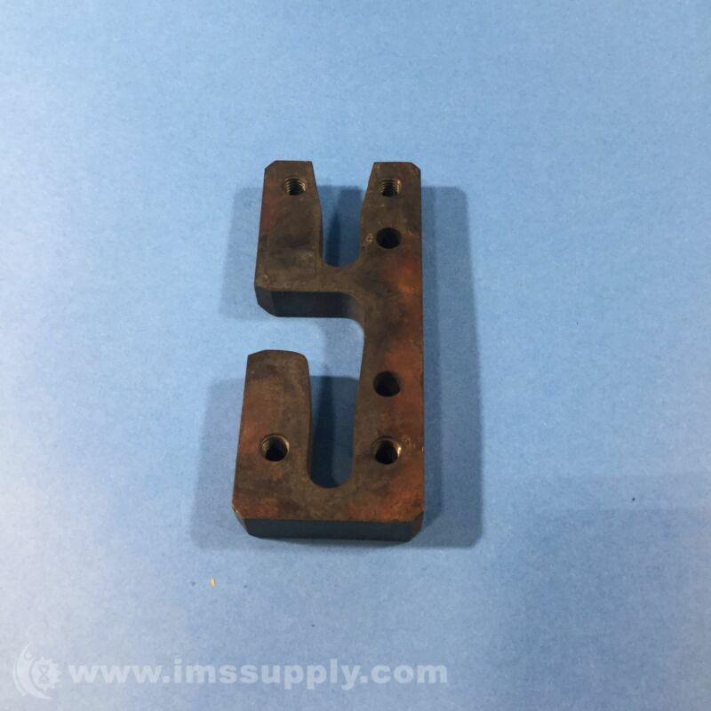 Kito Machine Industry Co JPA0003-0107-002.AL Plate USIP