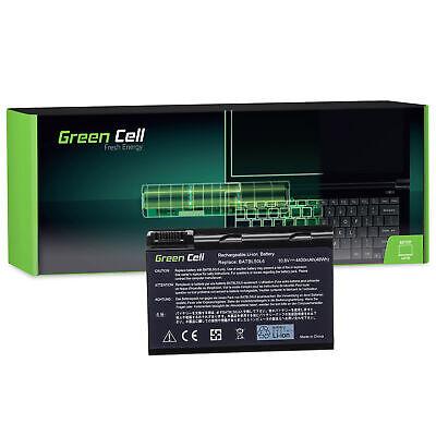 4400mAh Batería para Acer Aspire 3690-2780 3690-2813 3690-2819 3690-2848