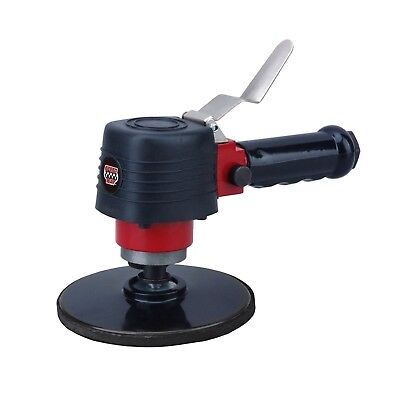 Speedway Heavy Duty Dual Action 6-inch Air Sander Tool Pneumatic MPN/Model 7626 6 Inch Dual Action Sander