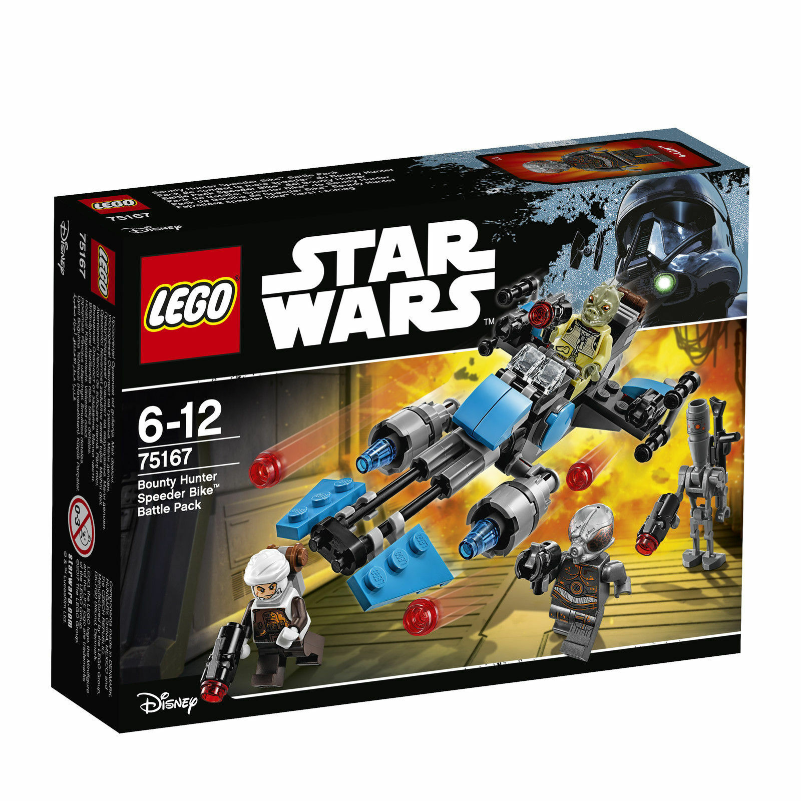 LEGO Technic 10x Platte Bauplatte m 3 Löcher 2x4 Noppen blau  3709b 3709
