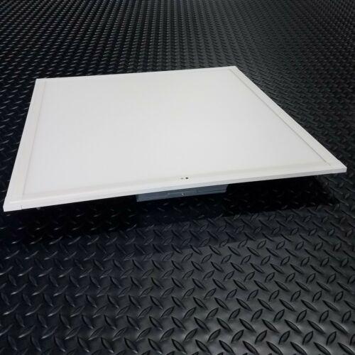 Aura Lighting - Lunaria 2x2 LED Flat Panel Emergency Backup - 45W 4000k