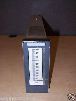 Foxboro 130p-n4 Controller Pneumatic Indicating