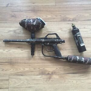 Tac-5 recon paintball marker