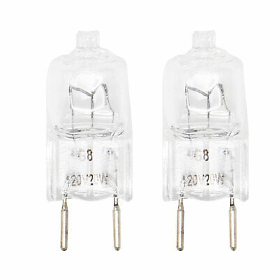 2x Light Bulb for Kenmore / Sears 36363693301 Microwave