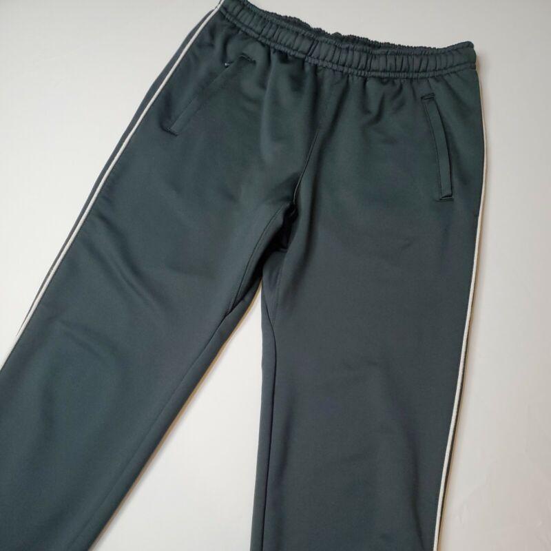 Nike Boys Size L Team Fit Dry Lined Sweatpants Black