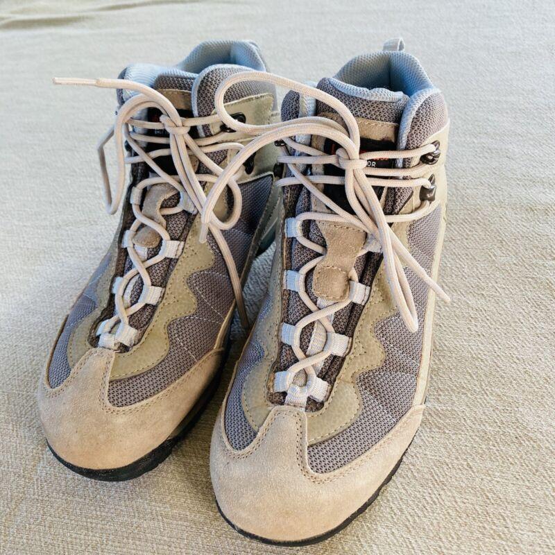 lafuma highrise hiking boots