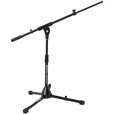 JamStands JS-MCTB50 Low-Profile Stand w/Telescoping Boom Low-profile-stand