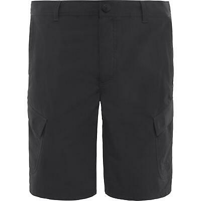 The North Face Mens Horizon Short - Asphalt Grey