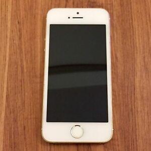 16GB iPhone SE (Unlocked)